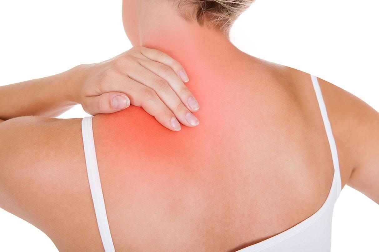 межпозвоночная невралгия симптомы