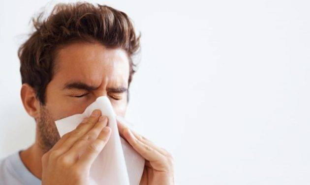 Бактериальный ринит лечение антибиотиками какими
