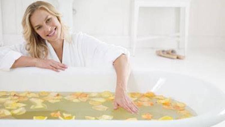Можно ли принимать горячие ванны при цистите