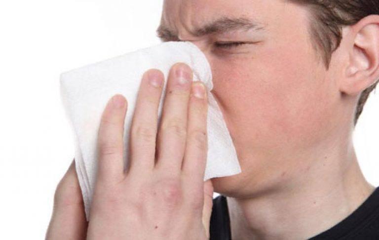 Нейровегетативный ринит – ложный или настоящий насморк?