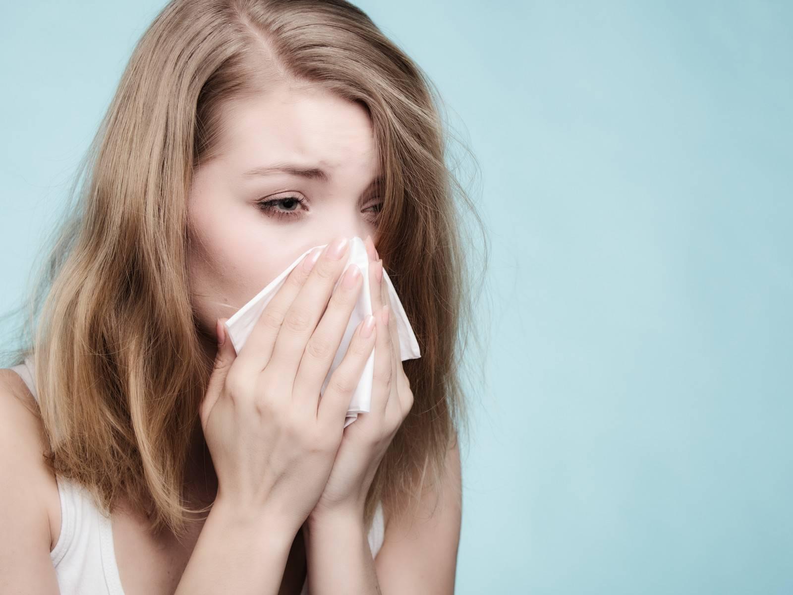 Заразен ли гайморит для окружающих, профилактика заболевания