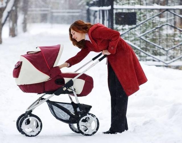 Можно ли гулять в мороз с насморком?