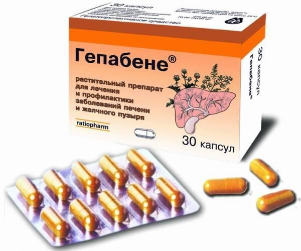 лечение желчного пузыря лекарственными препаратами