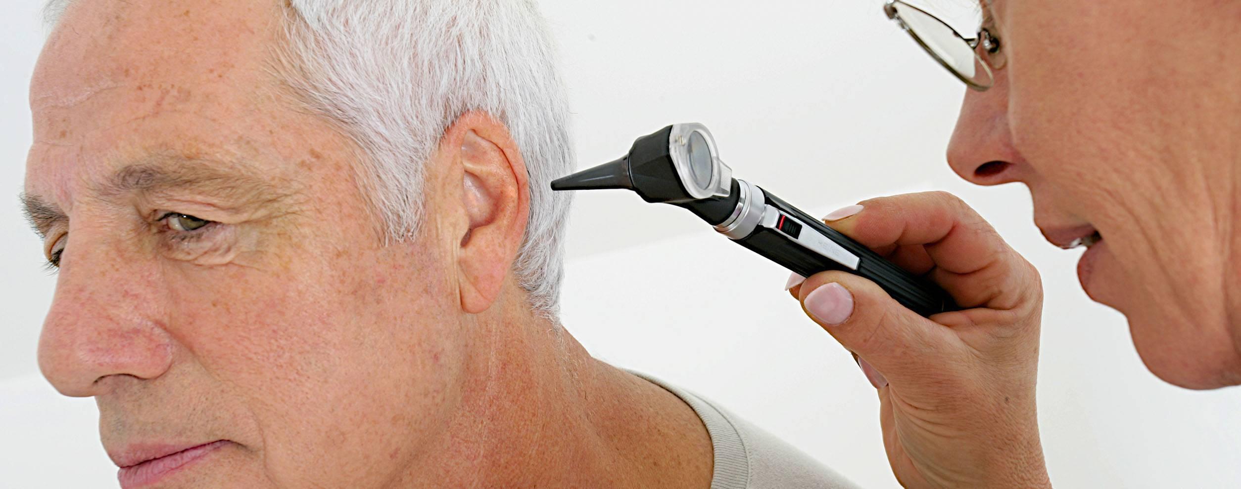 лечение глухоты народными средствами