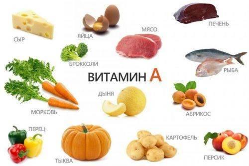 витамины для восстановления печени
