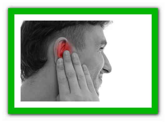 чем лечить боль в ушах у взрослых