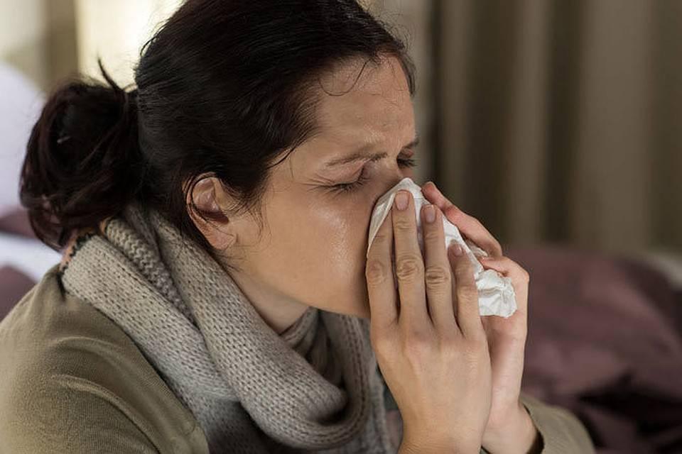 Кашель у ребенка без температуры: в чем причина