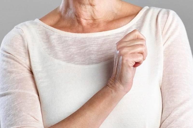 Мастопатия у женщин в период менопаузы: причины, симптомы и лечение
