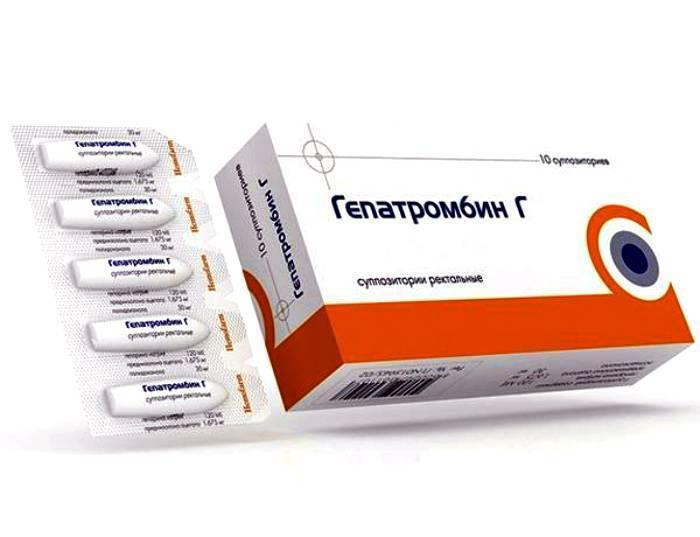 Лучшие таблетки от геморроя для женщин и мужчин