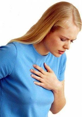 При кашле болит в грудной клетке: причины. что делать?