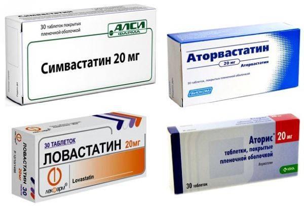 4 самых необходимых продукта при атеросклерозе
