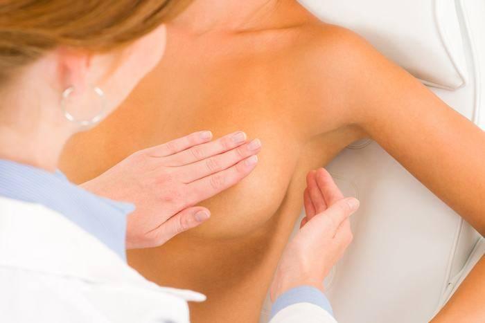 когда лучше делать узи молочных желез при мастопатии