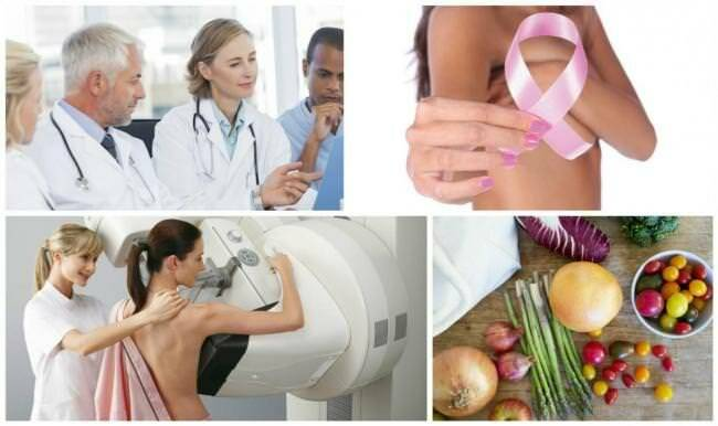 Питание при химиотерапии рака молочной железы: важные особенности и тонкости