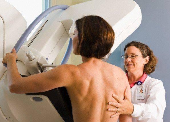 В каком возрасте надо проходить маммографию. с какого возраста делают маммографию? со скольки лет делают маммографию при диспансеризации