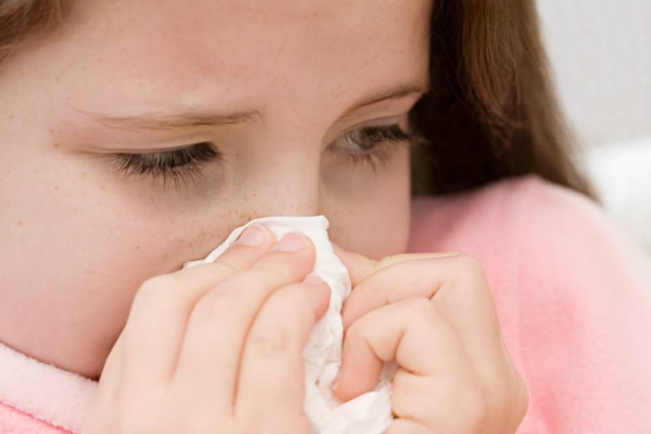 Симптомы и методы лечения гайморита у детей