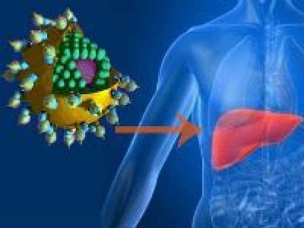 гепатит с тип 1