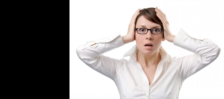 Панические атаки при шейном остеохондрозе – симптомы и лечение