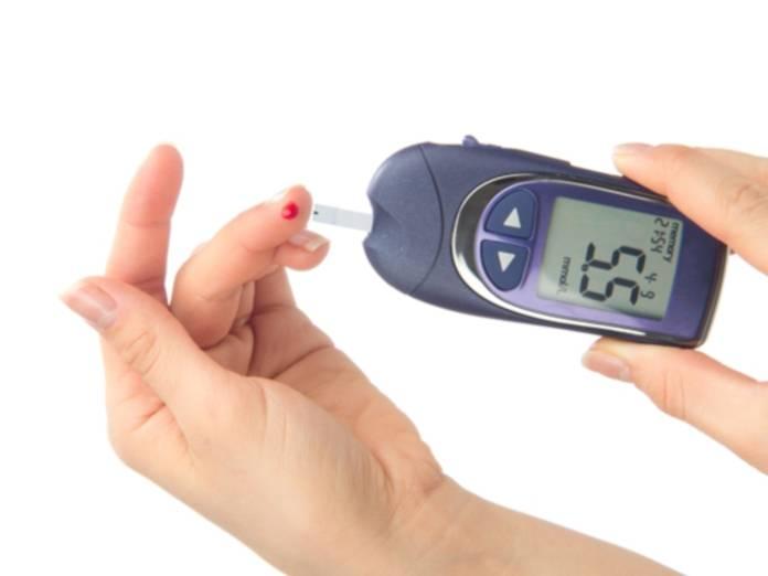 Сахарный диабет и повышенный холестерин