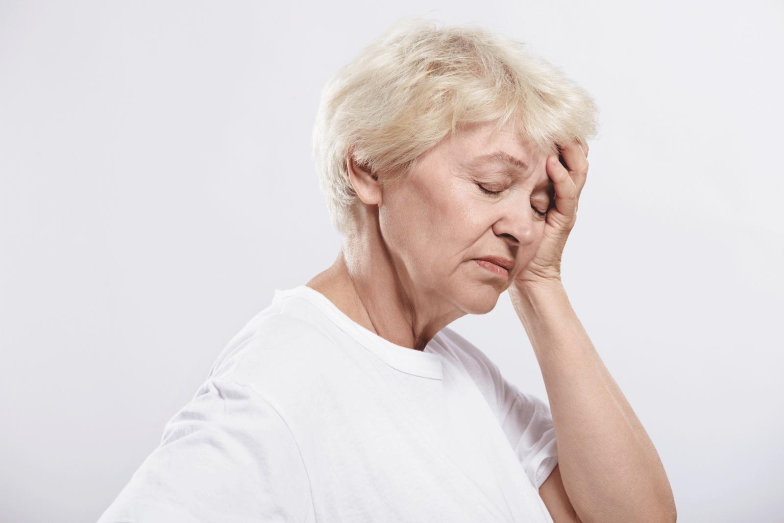 Церебральный атеросклероз - болезнь, способная лишить вас счастливой старости