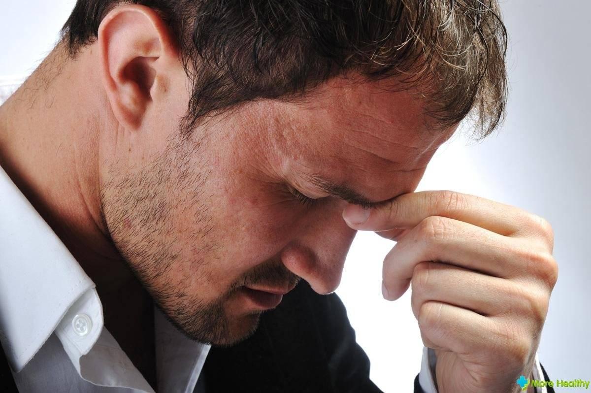 Эффективная методика как справиться с мужской депрессией