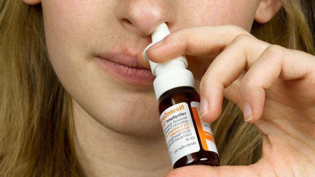 Почему трудно дышать носом, если нет насморка: причины заложенности и методы лечения