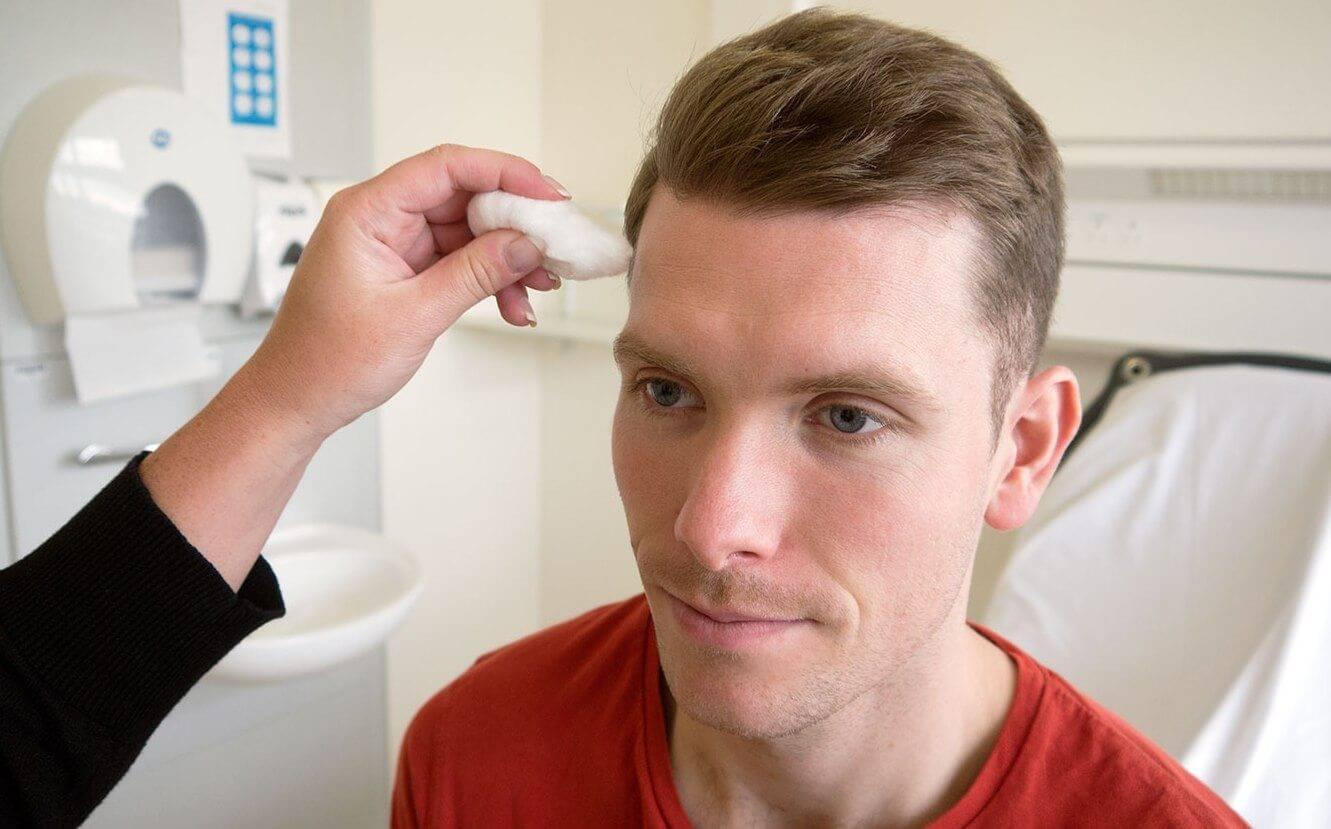 Как быстро вылечить невралгию (воспаление) лицевого нерва
