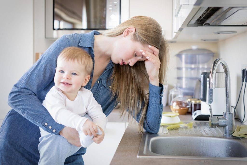 Быт заел(( депрессия в декрете - запись пользователя оля (id1960247) в сообществе психология в категории депрессия... - babyblog.ru