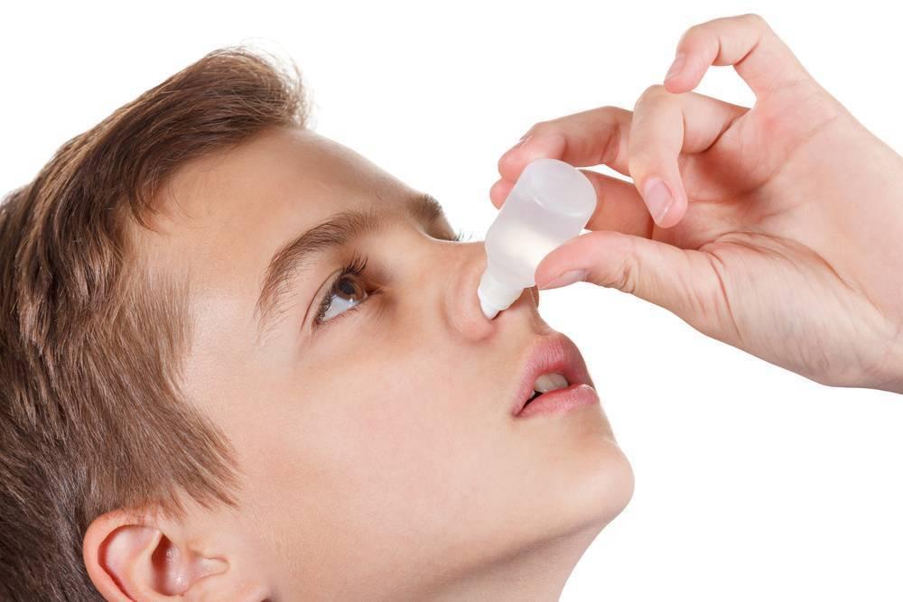 Заложенность носа без насморка: причины и лечение постоянно заложенного носа у взрослого