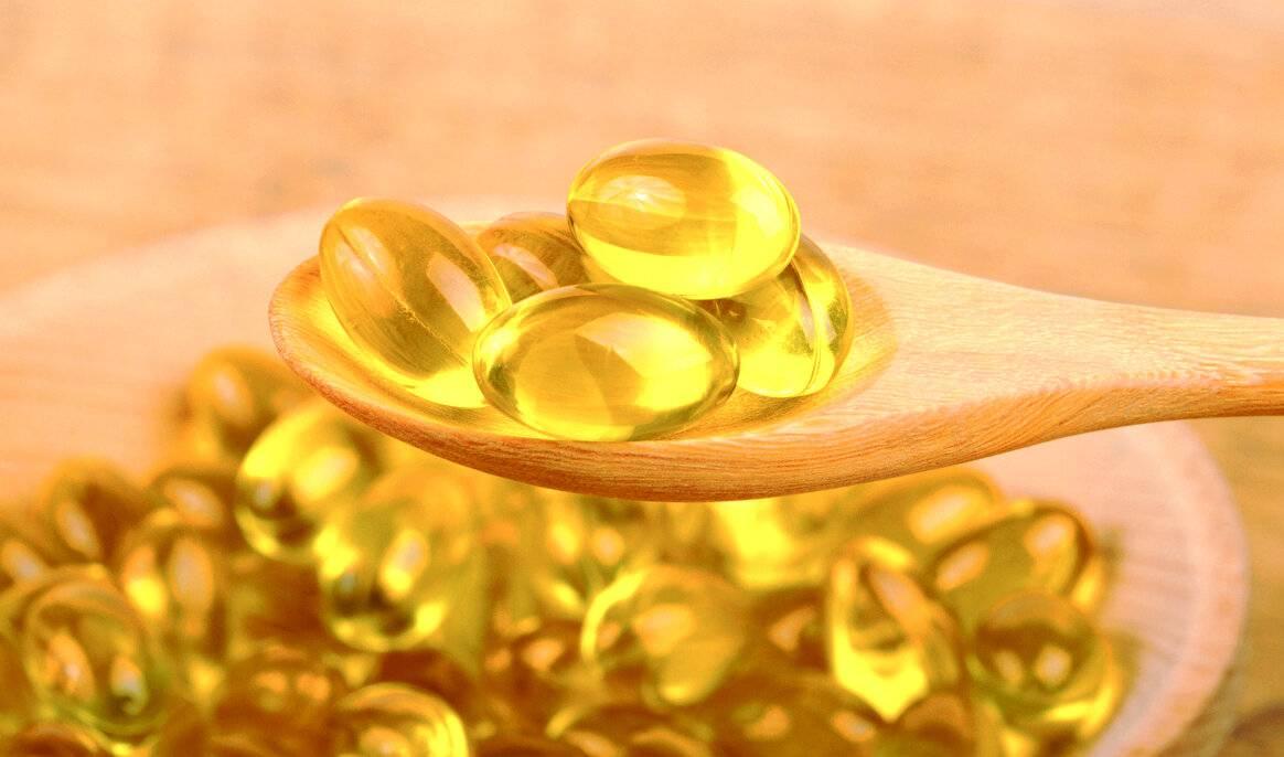 повышенный холестерин витамины