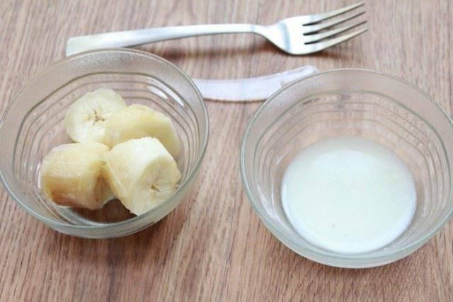 лечение кашля бананами