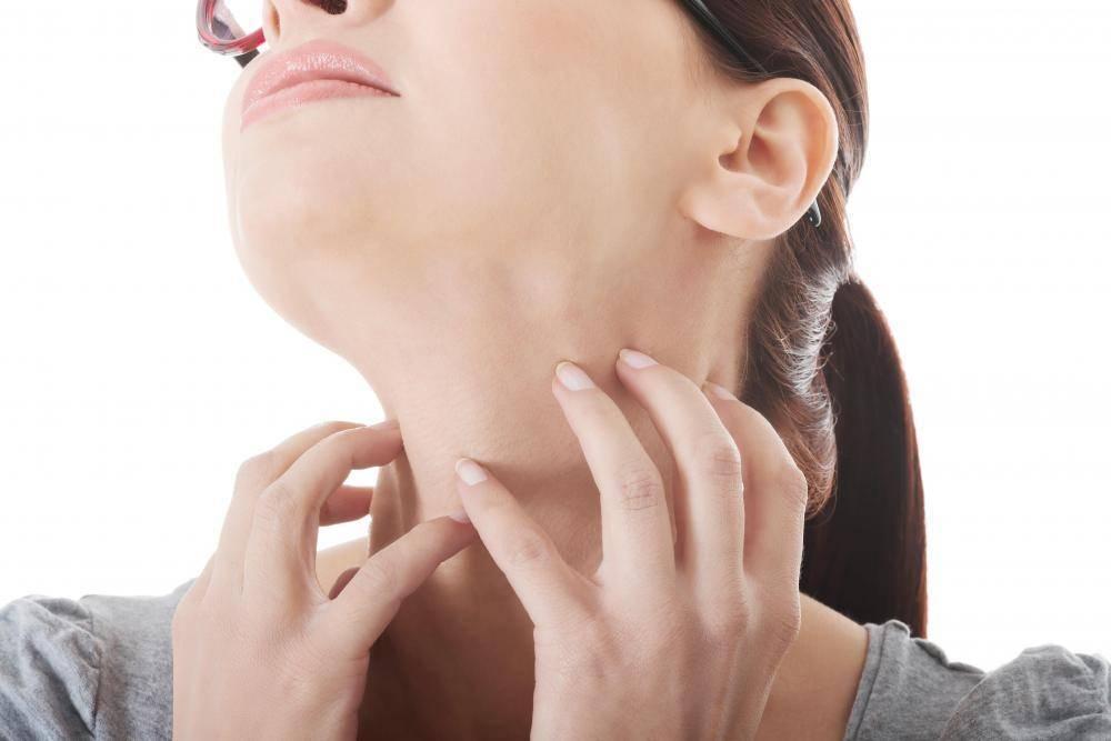 Сухость в горле и кашель сухой причины