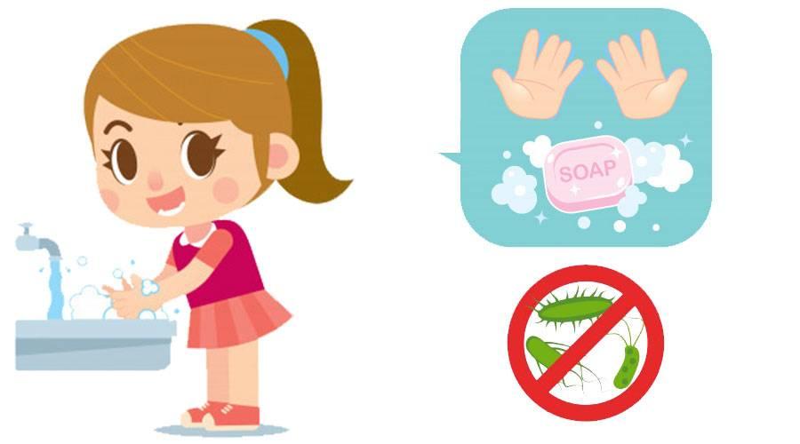 Профилактика глистов у взрослых и детей