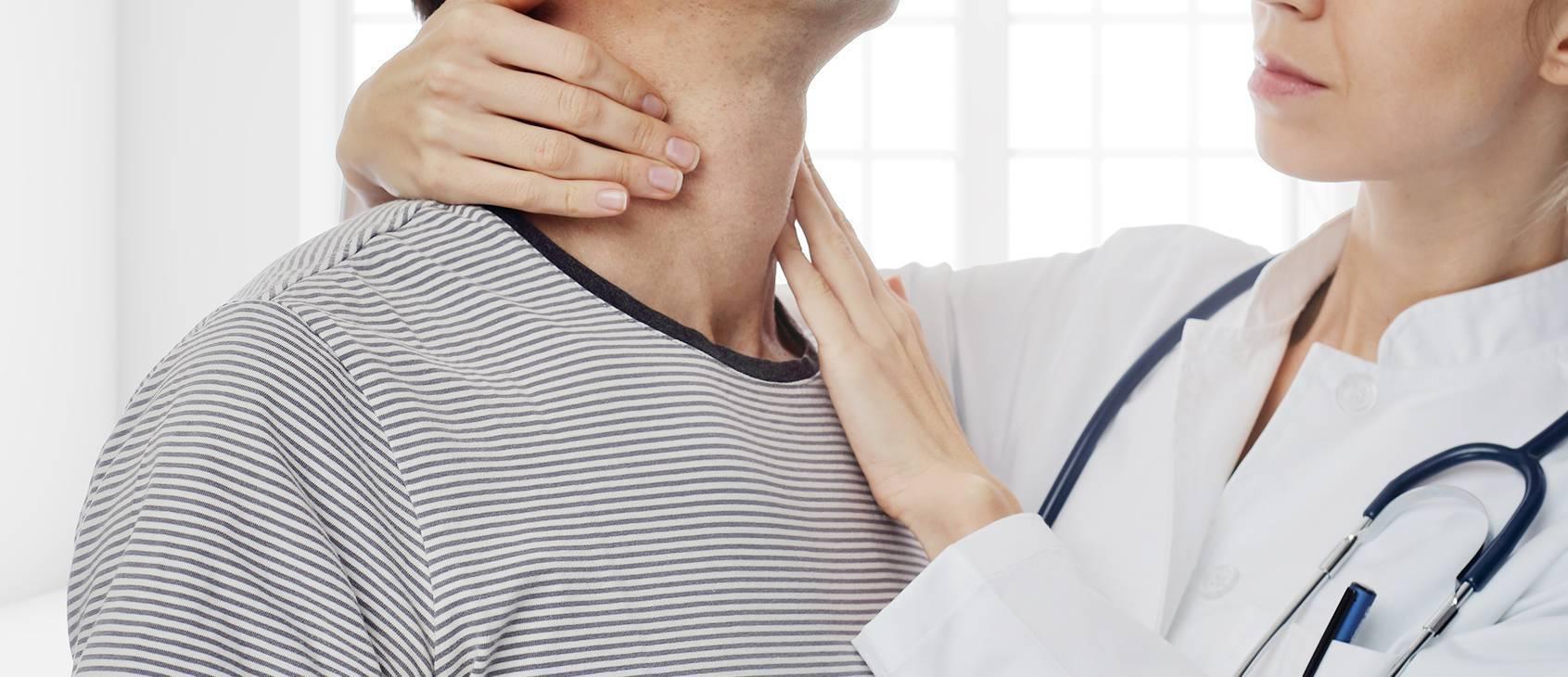Эндокринные болезни: список, симптомы, признаки и лечение