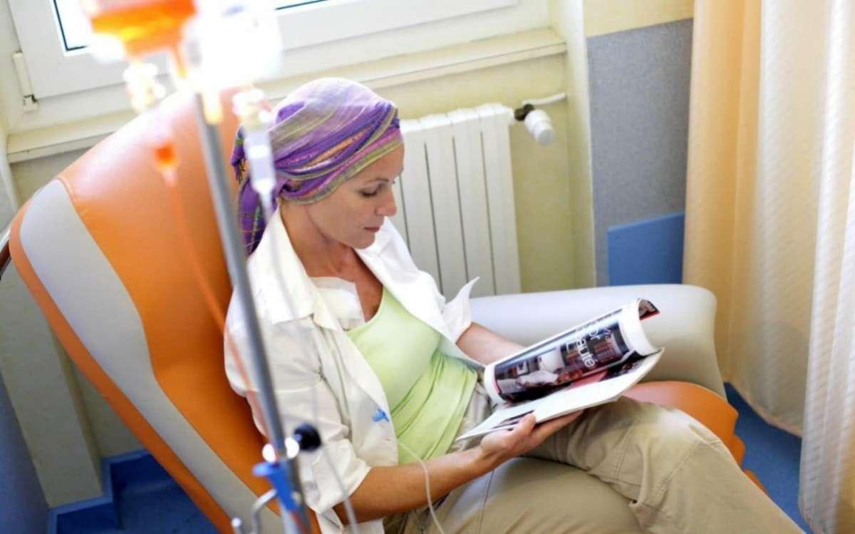 таргетная терапия рака молочной железы