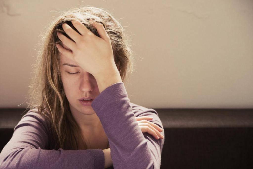 Маскированная депрессия