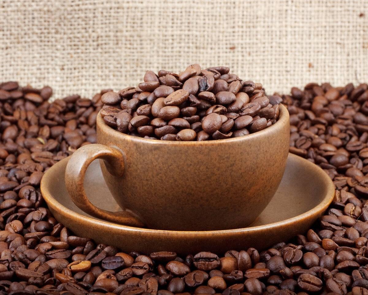 почему нельзя пить кофе при геморрое