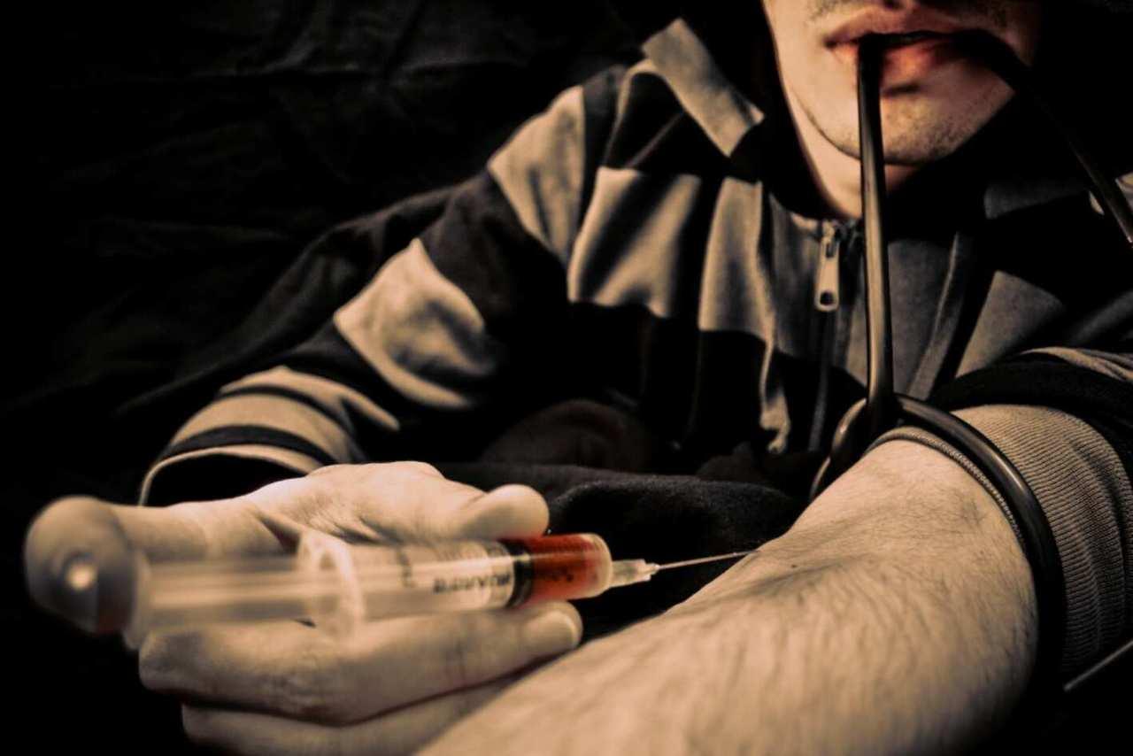 психологическая зависимость от наркотиков
