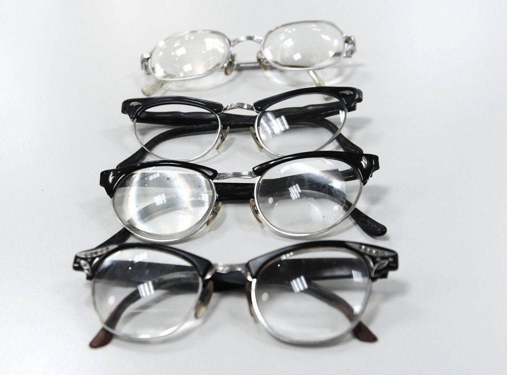очки при астигматизме для детей