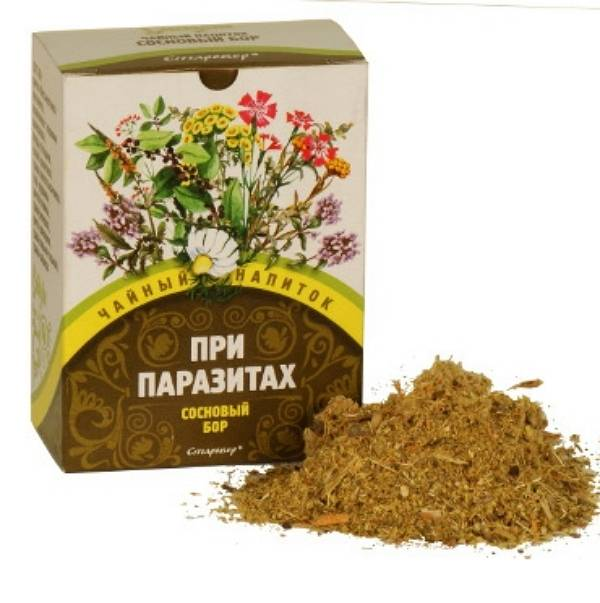 Как избавиться от паразитов: лучшие травы от глистов и лямблий