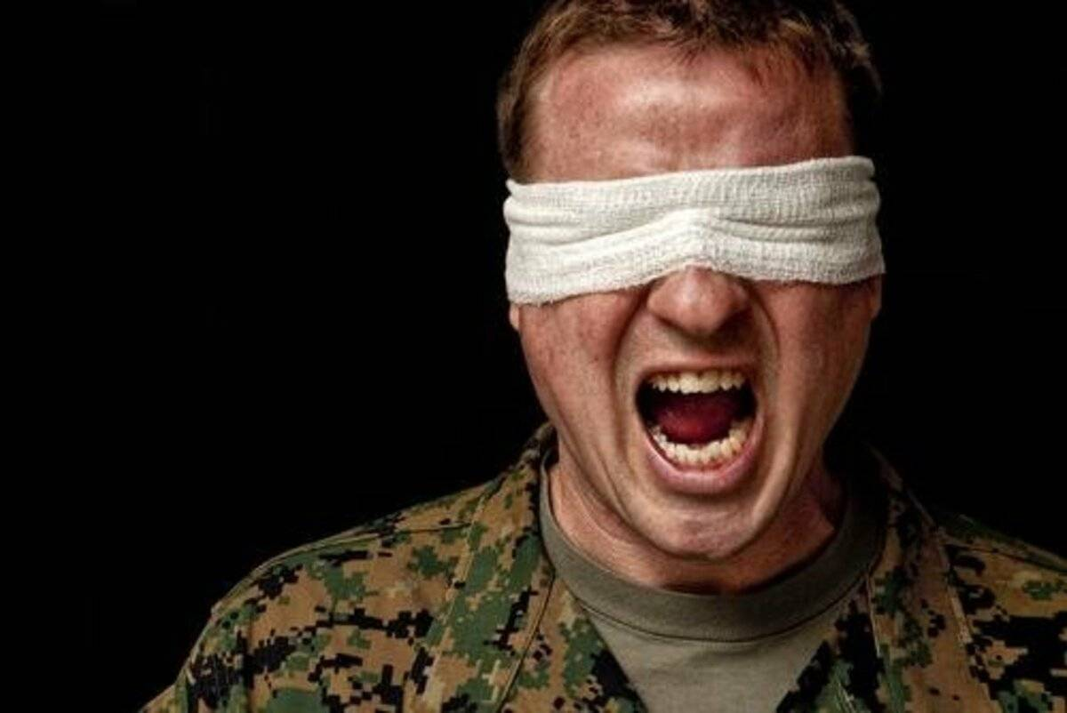 Причины посттравматического стрессового расстройства. психология посттравматического стресса