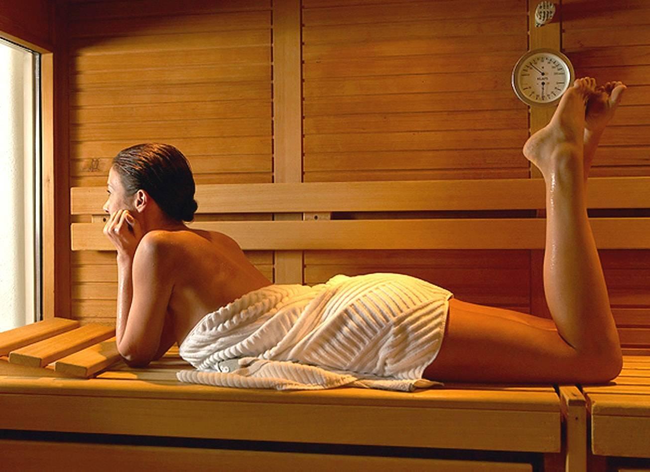 Можно ли при мастопатии ходить в баню париться
