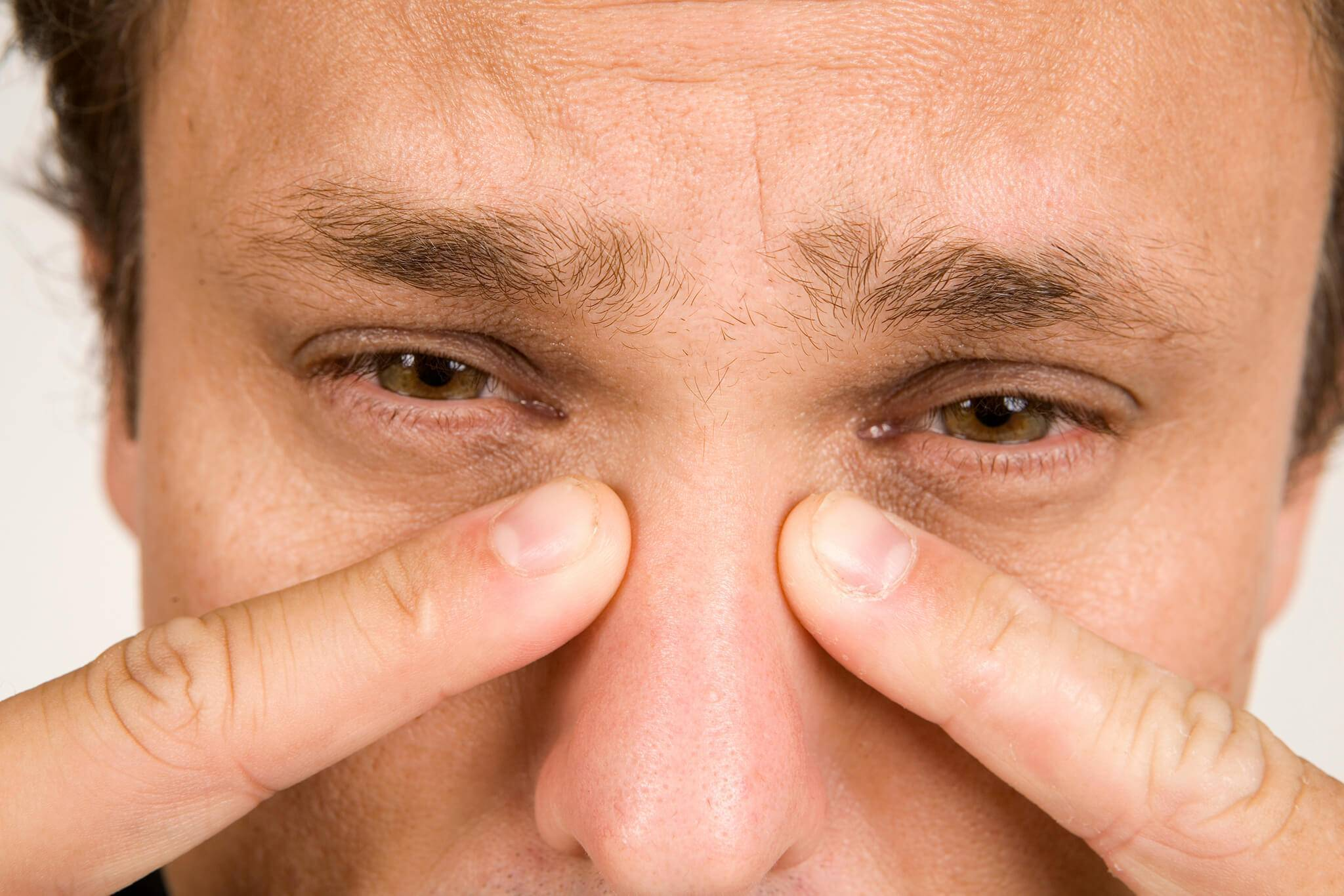 Сухость в носу – физиологические и патологические причины