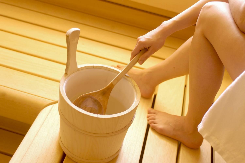 Совместимы ли мастопатия и баня