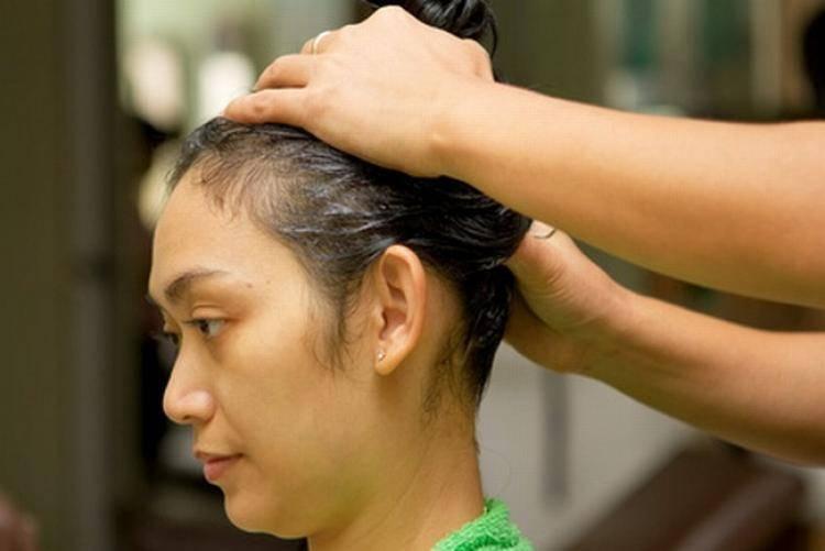 Выпадение волос из за щитовидной железы | pro shchitovidku