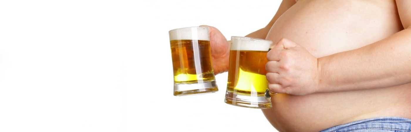Пивной алкоголизм как лечить