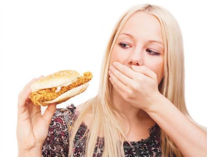 Пять необратимых последствий булимии для здоровья