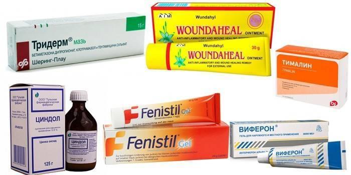 Аллергический дерматит у детей – что делать для лечения и профилактики?