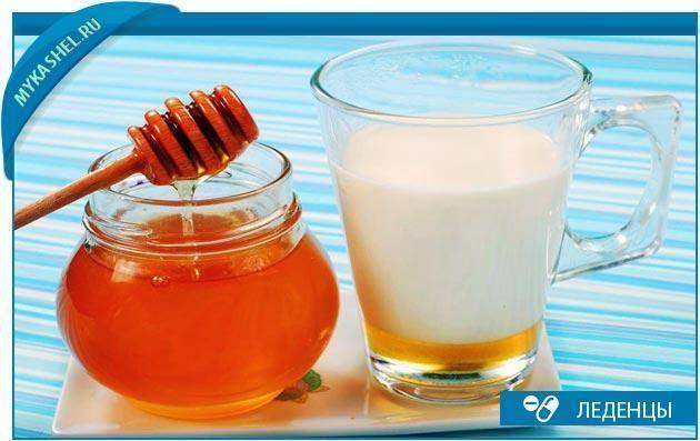 Как лечить горло молоком при простуде, ангине и других недугах у взрослых и детей