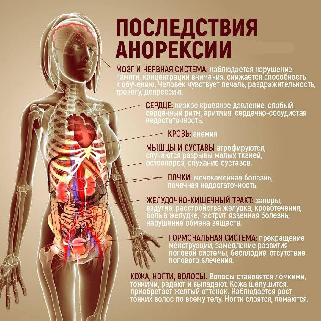Нервная булимия как излечимое психическое расстройство. терапия по нормализации пищеварения в москве.