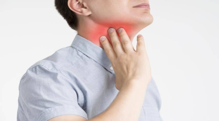 Невроз горла симптомы и лечение у взрослых